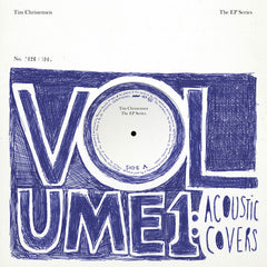 Christensen, Tim - The EP Series Volume 1: Acoustic Covers