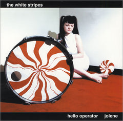 White Stripes - Hello Operator