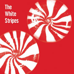 White Stripes - Lafayette Blues