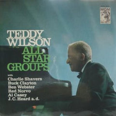 Wilson, Teddy - All Star Groups.