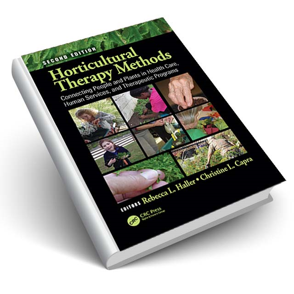 Horticultural Therapy Methods