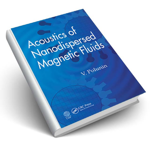 Acoustics of Nanodispersed Magnetic Fluids