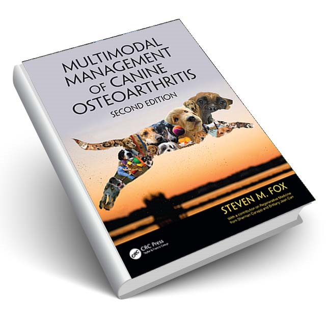 Multimodal Management of Canine Osteoarthritis, Second Edition