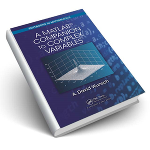 A MatLab®  Companion to Complex Variables