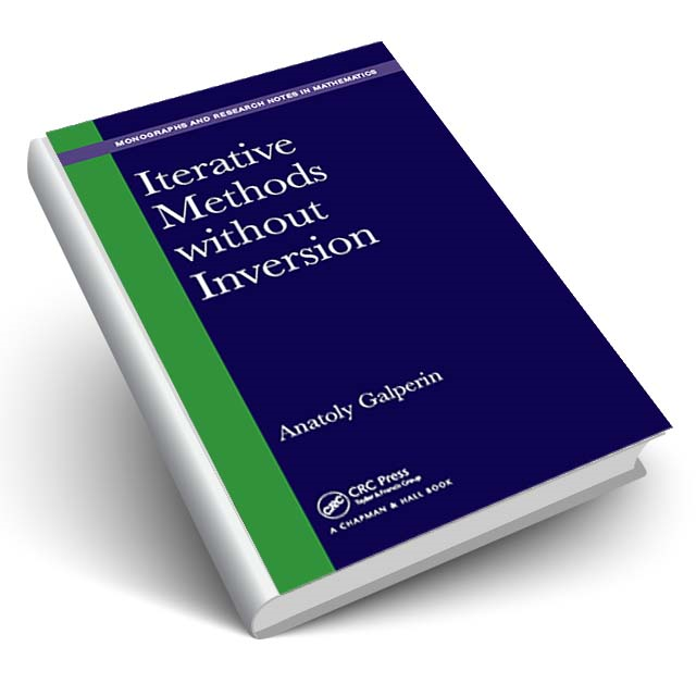 Iterative Methods without Inversion