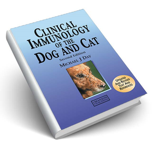 Clinical Immunology of the Dog and Cat, Second Edition