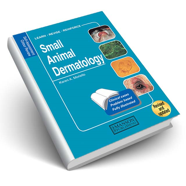Small Animal Dermatology, Revised
