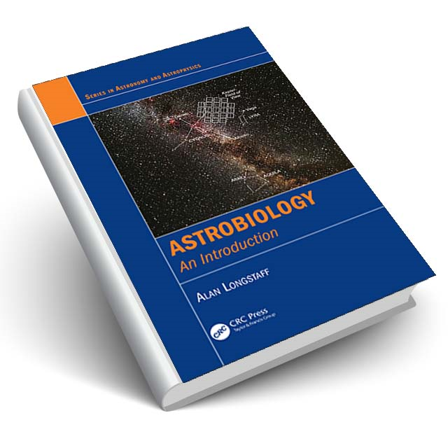 Astrobiology An Introduction