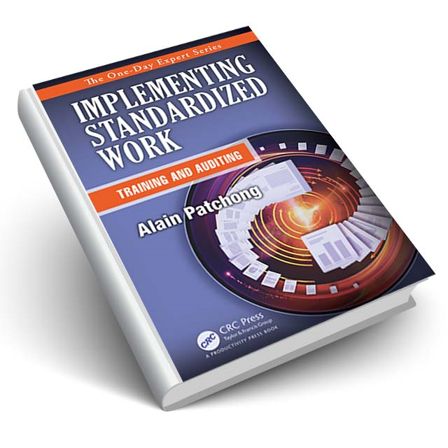 Implementing Standardized Work: Training and Auditing