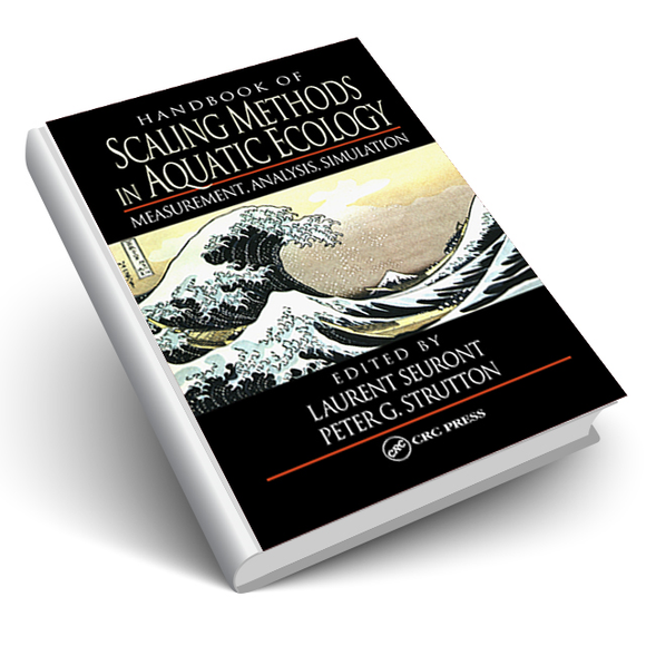 Handbook of Scaling Methods in Aquatic Ecology