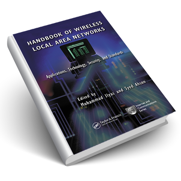 Handbook of Wireless Local Area Networks