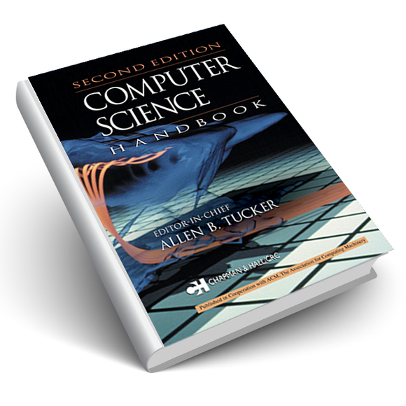 Computer Science Handbook, Second Edition