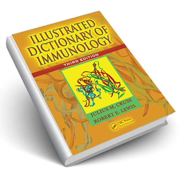 Illustrated Dictionary of Immunology, Third Edition