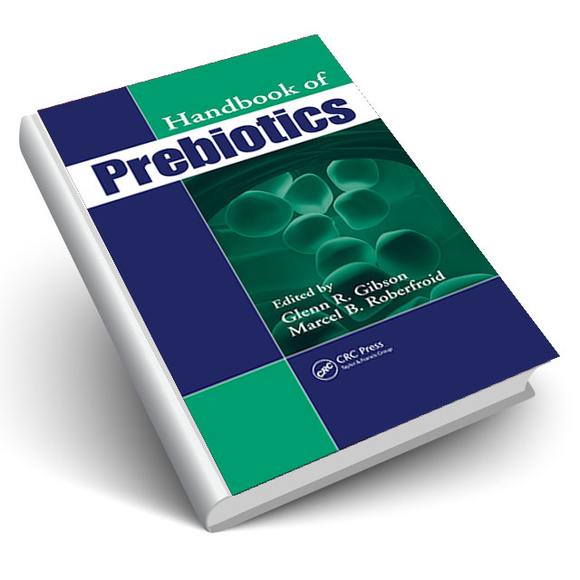Handbook of Prebiotics