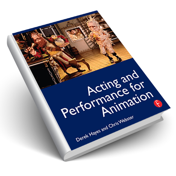 Acting and Performance for Animation