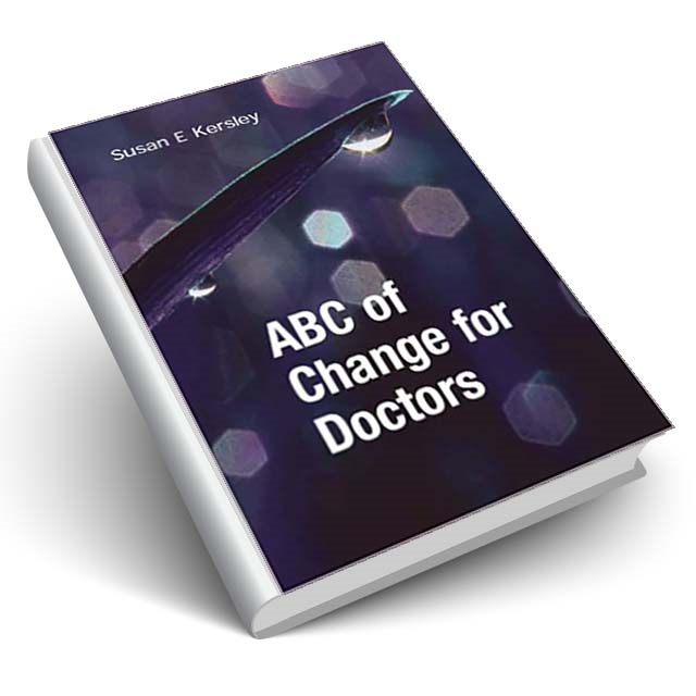 ABC of Change for Doctors