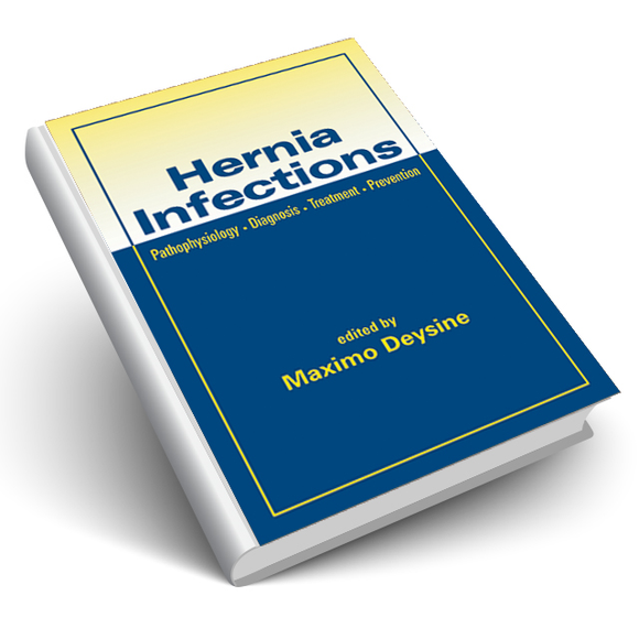 Hernia Infections