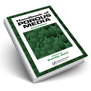 Handbook of Porous Media, Second Edition