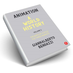 Animation: A World History Volume 2