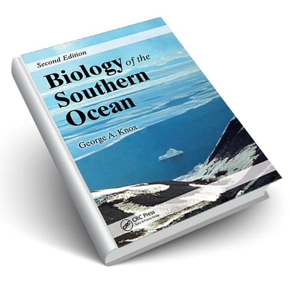 Biology of the Southern Ocean, Second Edition