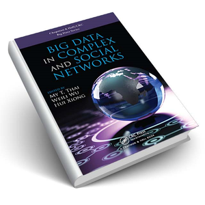 Big Data in Complex and Social Networks
