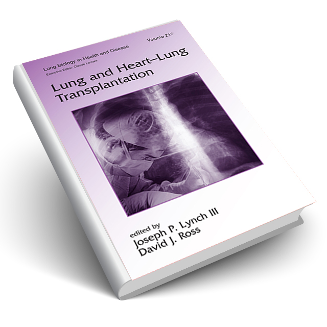 Lung and Heart-Lung Transplantation