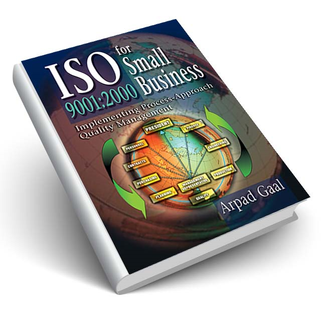Iso 9001: Implementing Process-Approach Quality Management