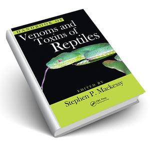 Handbook of Venoms and Toxins of Reptiles