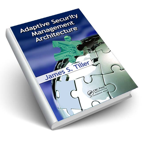 Adaptive Security Management Architecture