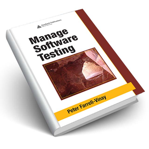 Manage Software Testing