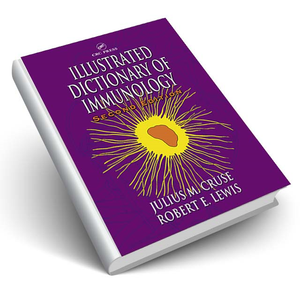 Illustrated Dictionary of Immunology, Second Edition