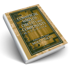 Commercial Wireless Circuits and Components Handbook