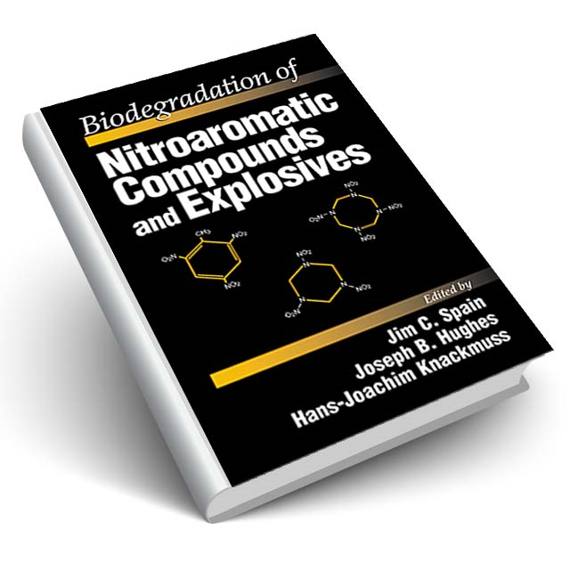 Biodegradation of Nitroaromatic Compounds and Explosives