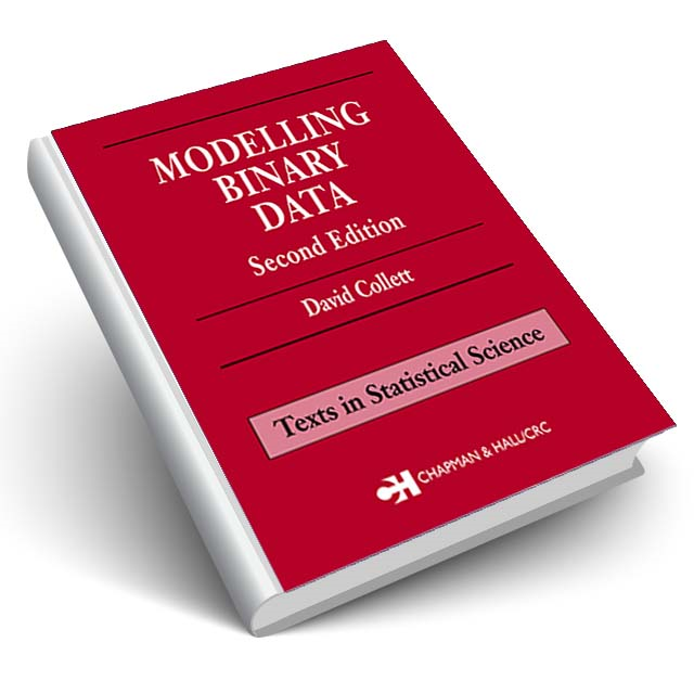 Modelling Binary Data, Second Edition