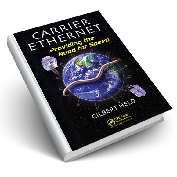 Carrier Ethernet