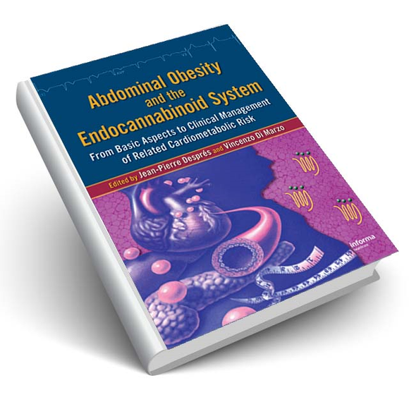 Abdominal Obesity and the Endocannabinoid System