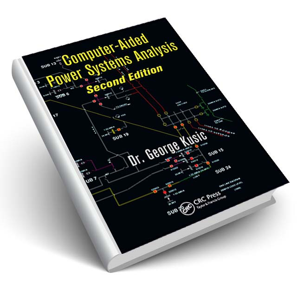 Computer-Aided Power Systems Analysis, Second Edition