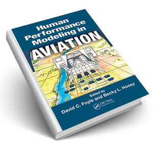 Human Performance Modeling in Aviation