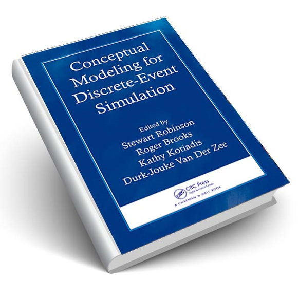 Conceptual Modeling for Discrete-Event Simulation