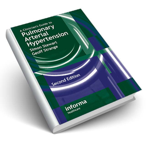 A Clinician's Guide to Pulmonary Arterial Hypertension, Second Edition