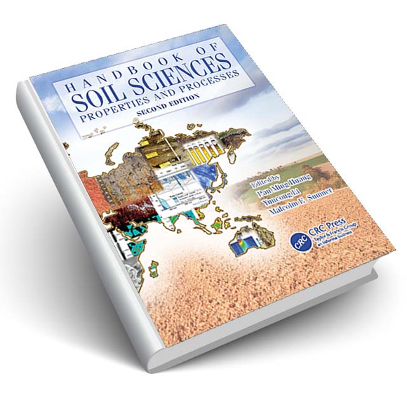 Handbook of Soil Sciences: Properties and Processes