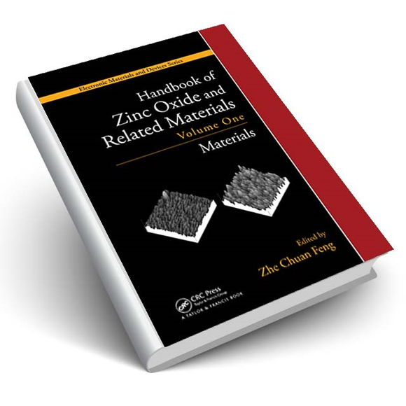Handbook of Zinc Oxide and Related Materials Vol.1 Materials