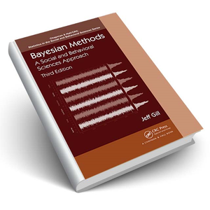 Bayesian Methods Third Edition