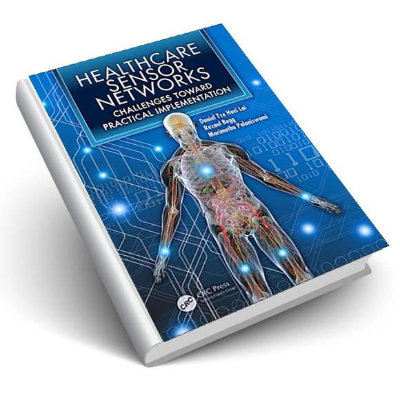 Healthcare Sensor Networks
