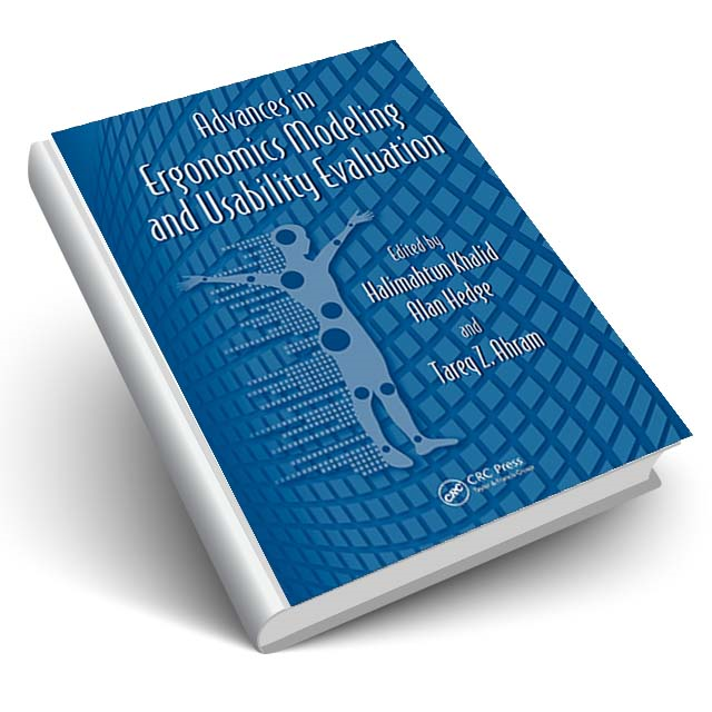 Advances in Ergonomics Modeling and Usability Evaluation
