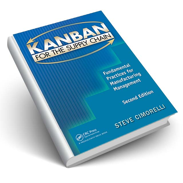 Kanban for the Supply Chain