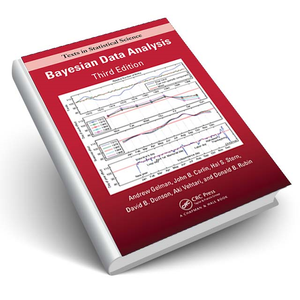 Bayesian Data Analysis, Third Edition