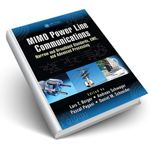 MIMO Power Line Communications