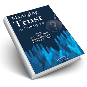 Managing Trust in Cyberspace