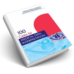 100 Cases for Medical Data Interpretation